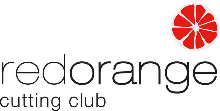 Redorange Logo